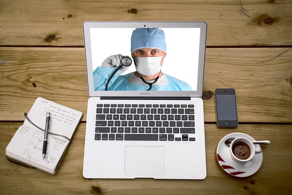 You are currently viewing Doktor.se är Sveriges näst största nätläkare och tar sig in på allt fler marknader över flera kontinenter. Bolaget, som siktar på en börsnotering i början av nästa år, får nu in kinesiska teknikjätten Tencent som ägare.